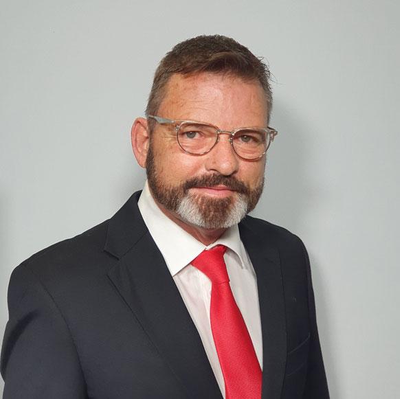 Jürgen Loy