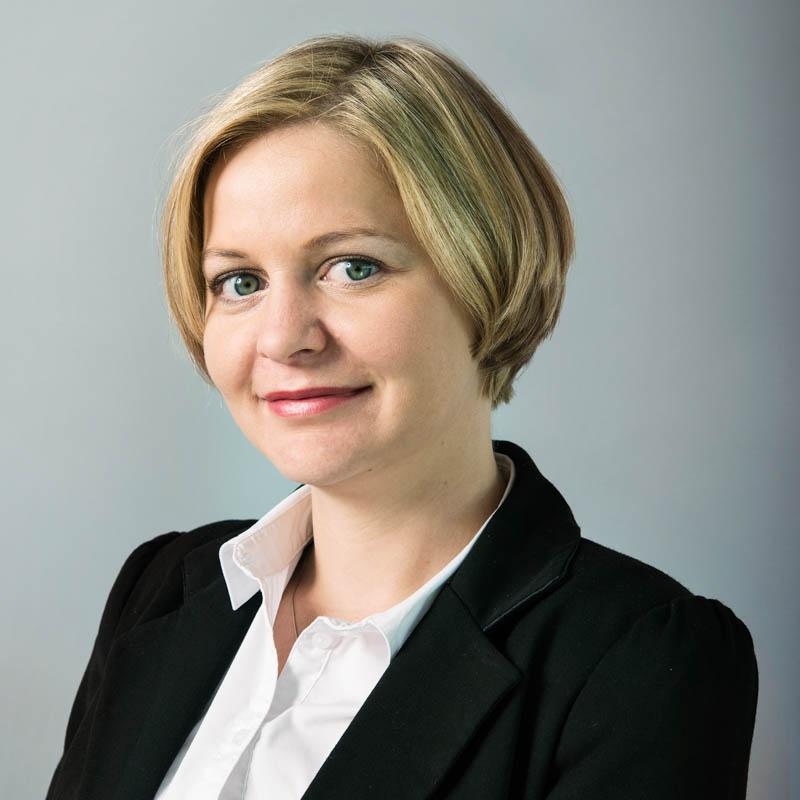 Anika Reibenspiess