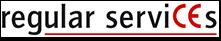Regular Services